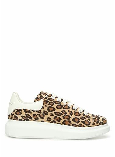 Alexander McQueen Sneakers Leopar